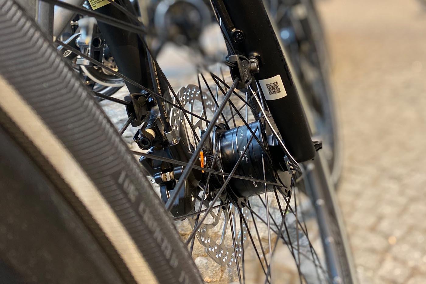 Radsport von Hacht Beratung
