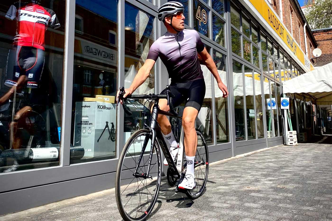 Summer Sale Radsport von Hacht